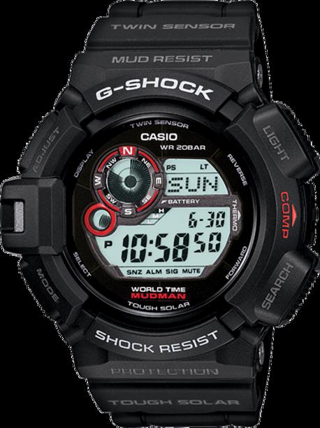 G-Shock G9300-1
