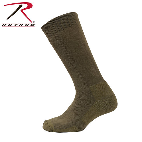 Rothco Mid-Calf Military Boot Sock