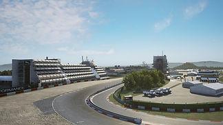 GT4S1 R4 Nurburgring