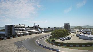 GTCS4 R4 Nurburgring