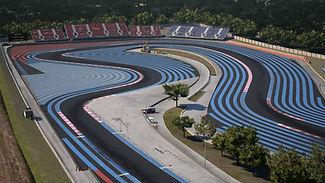 GTCS3 R3 Paul Ricard