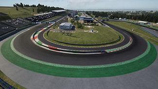 GTCS4 R5 Hungaroring