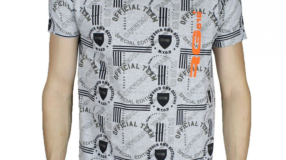 T shirt RG 512 blanc