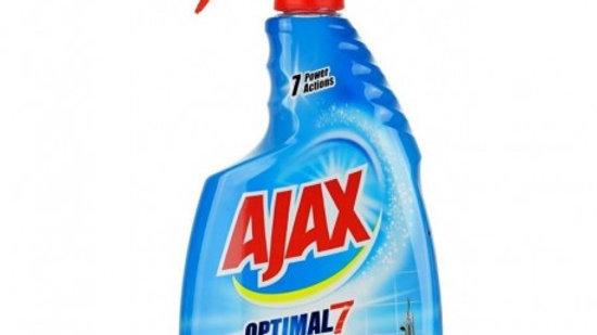 Ajax salle de bain