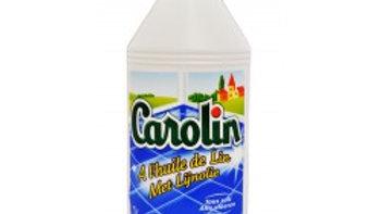 Carolin huile de lin