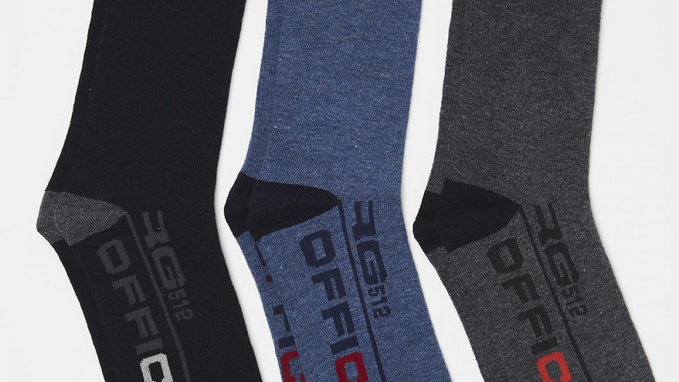 Chaussettes Rg 512
