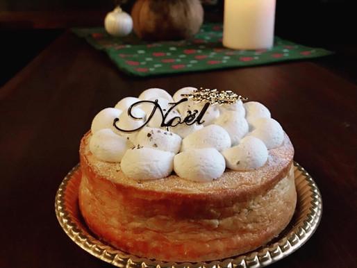 2020クリスマスケーキについて