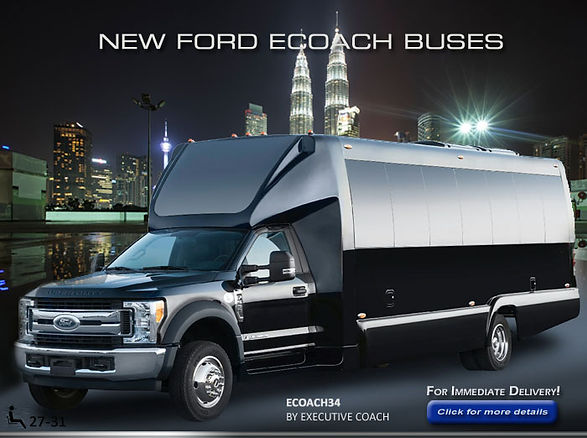 F550 34FT & 37FT for sale
