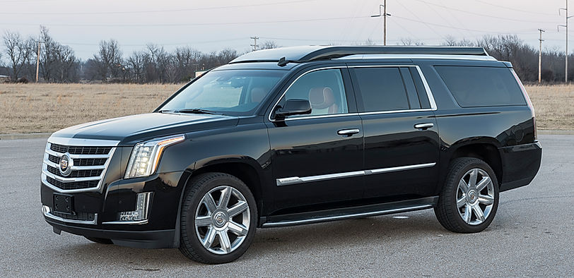Escalade Diplomat Suv for sale