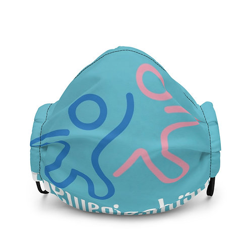 Premium Masken mit Logo