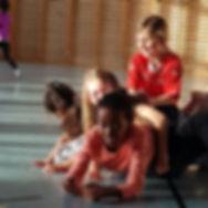 Spass, Tanz & Bewegung Bewegigshüsli St.