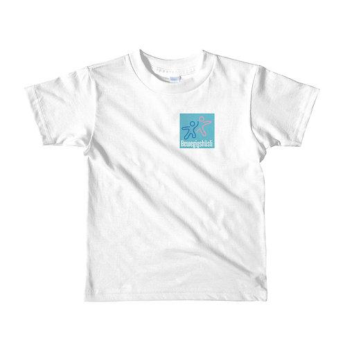 Kids T-Shirt kurzarm