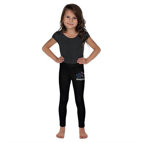 Kid's Leggings mit Logo