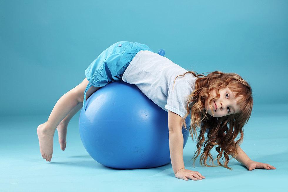 Bewegigshüsli St. Gallen für Kinder von 2 bis 12 Jahren, Bewegung, Tanz, Sport, Sprache