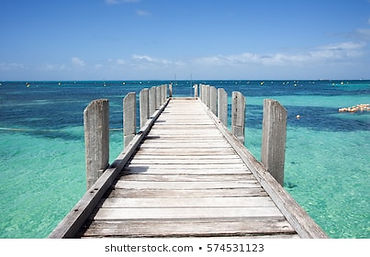 low-angle-view-wooden-jetty-260nw-574531