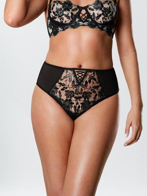 CECELIA HIGH WAISTED BRIEF