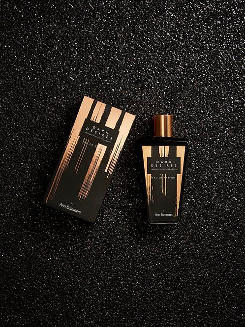 DARK DESIRES PERFUME (EDP)
