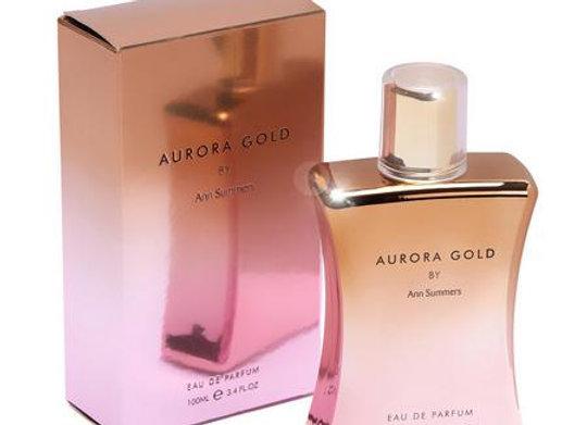 AURORA GOLD PERFUME (EDP)