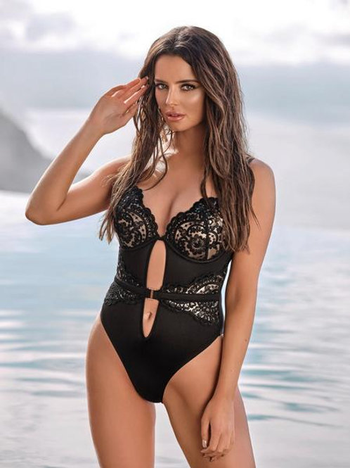 FIERCELY SEXY SWIMSUIT