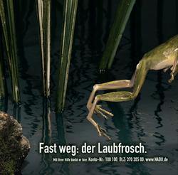 NABU - Image Kampagne