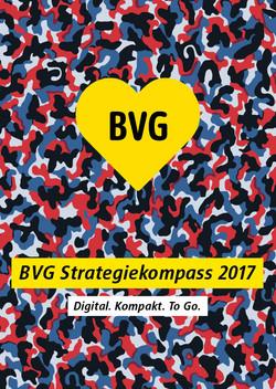 BVG Geschäftsbericht