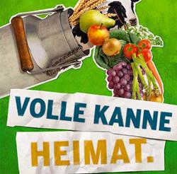 GRÜNE BW - Landtagswahlkampf