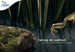 NABU Image Kampagne