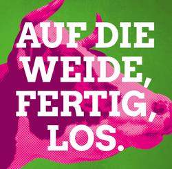 GRÜNE - Bundestagswahl
