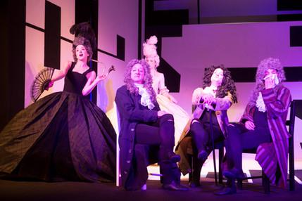 """Ensemble in """"ORLANDO"""""""