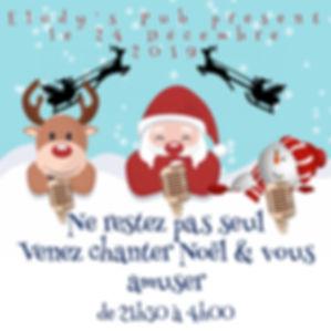 Copie de Copy of Jingle Bells Christmas