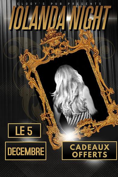 Copie de Glamour elegant Luxury gold par
