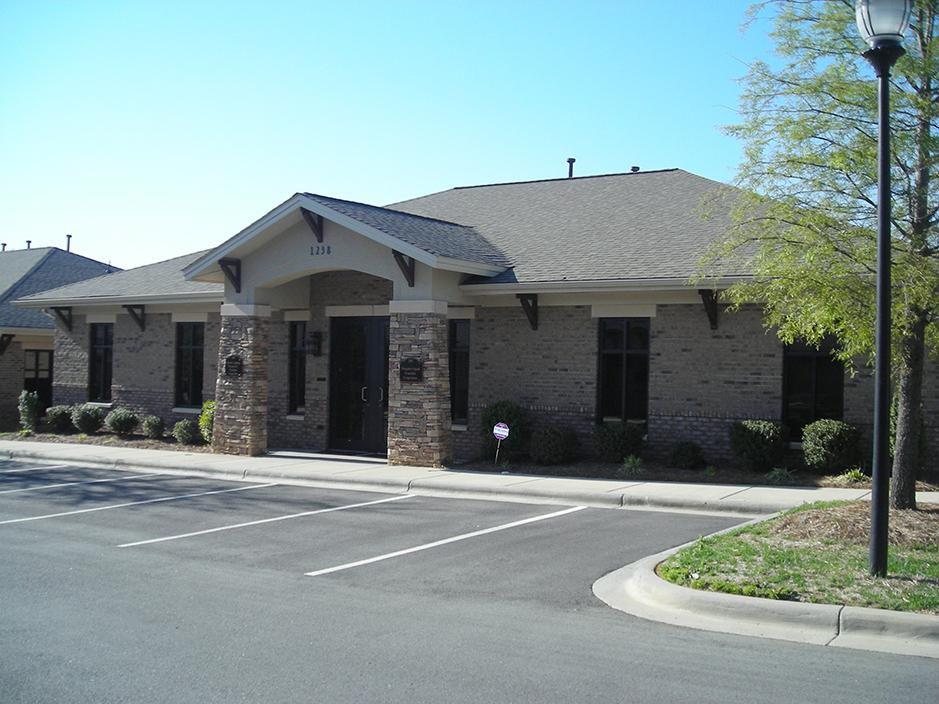 Matthews Professional Center