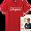Thumbnail: Crew Neck Unisex T-shirt