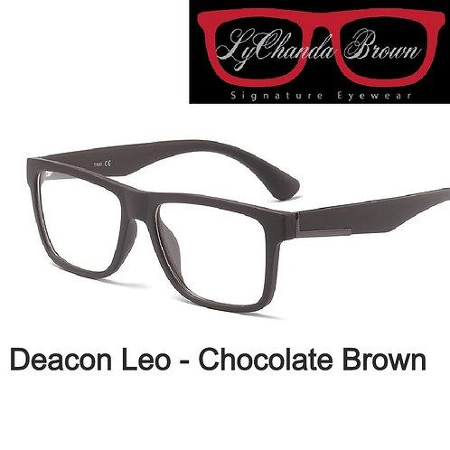 Deacon Leo