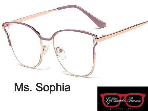 Ms. Sophia