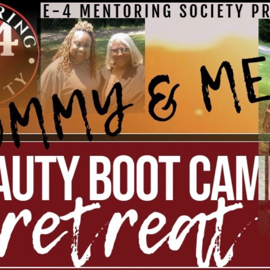 Mommy & Me Beauty Bootcamp Retreat