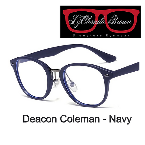 Deacon Coleman