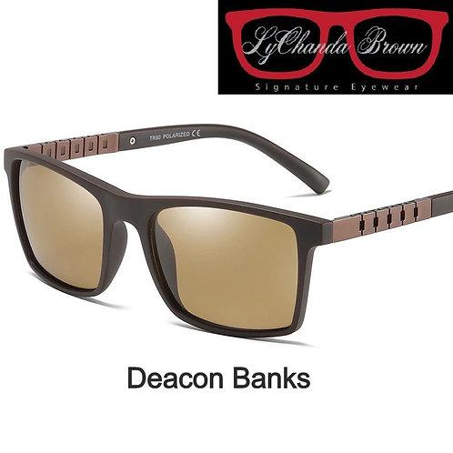 Deacon Banks