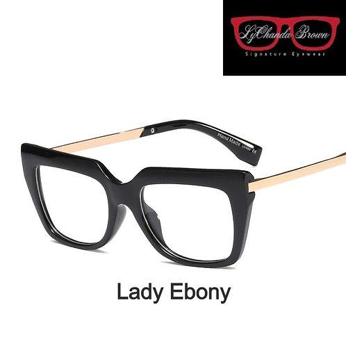 Lady Ebony