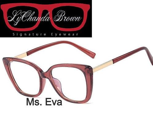 Ms. Eva