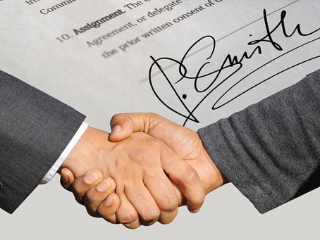 PMI: 5 criteri per la ricerca dei giusti partner commerciali all'estero