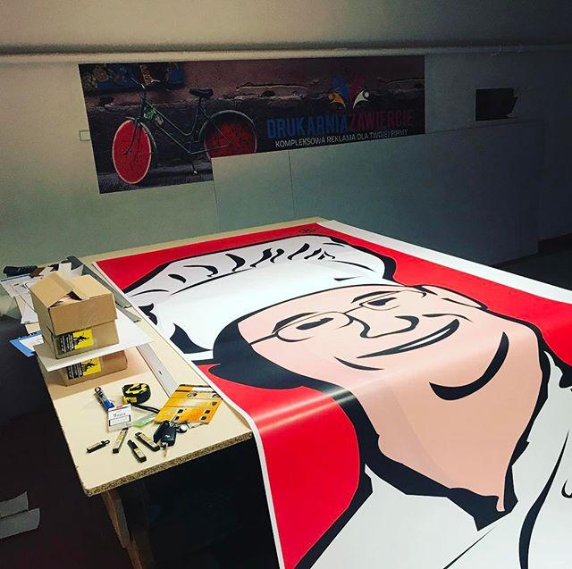 Fototapeta Felix Chicken - zamów już dziś i spraw aby Twoje wnętrze było wyjątkowe _) #felixchicken