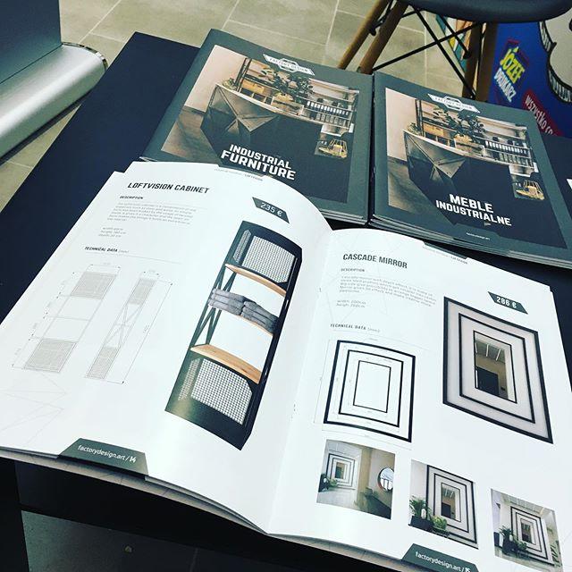 #katalogi #drukarniakatalogów @factory__