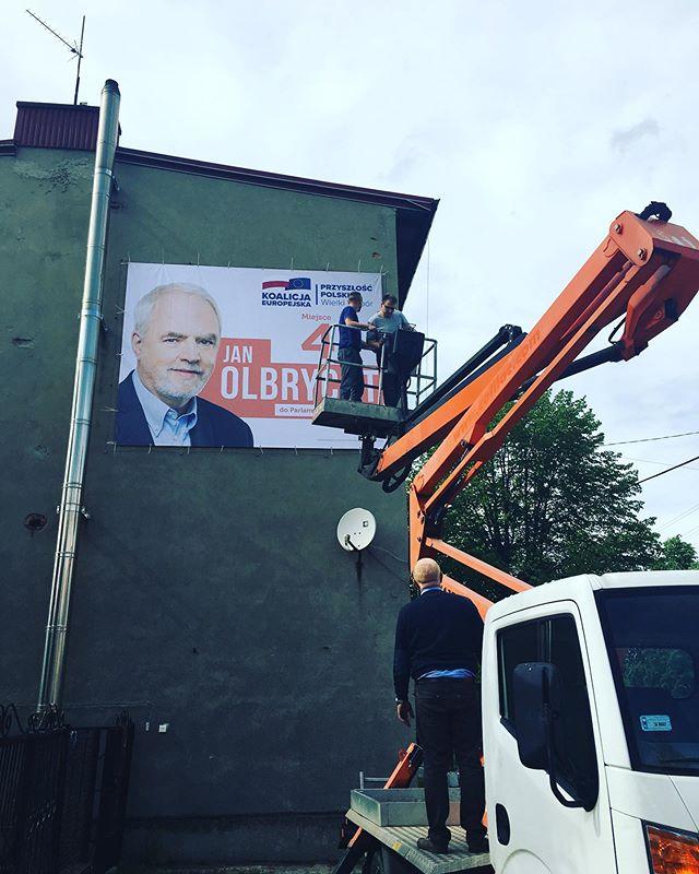 #wybory #eurowybory #akcjawyborcza #mont
