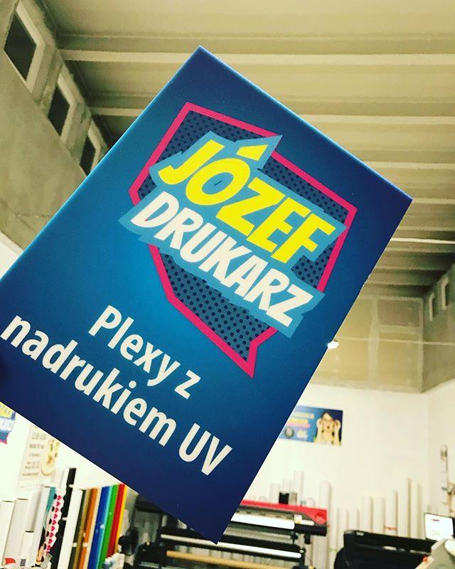 #plexy #drukuv #drukarnia #profesjonalne