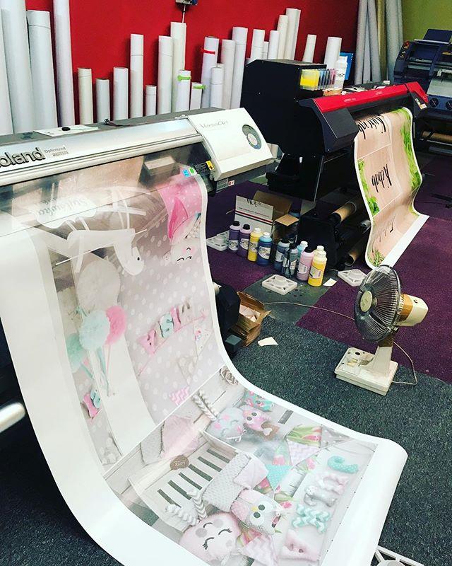 #pełneobroty #drukarnia