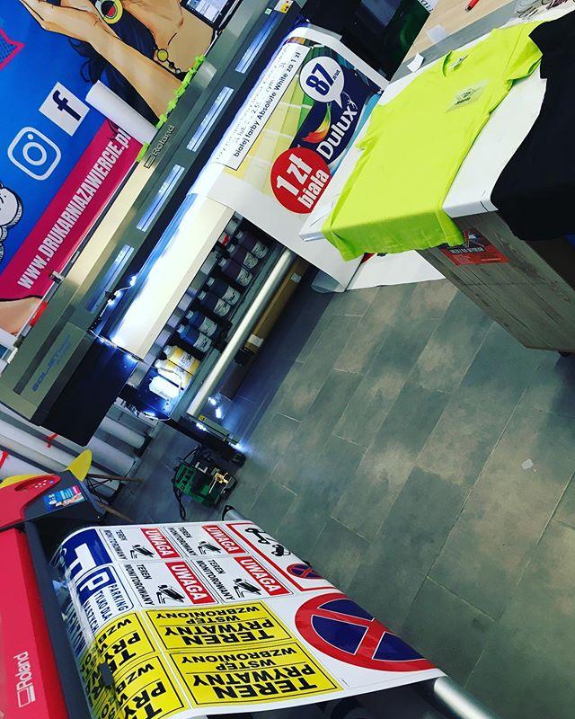 #drukujedlawas #drukarnia #profesjonalne