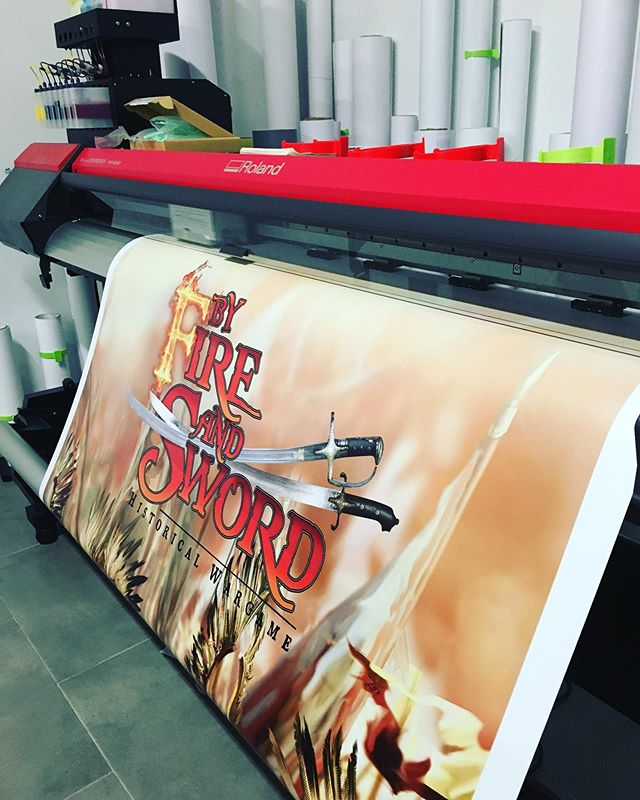 #byfireandsword #print #games #play #dru