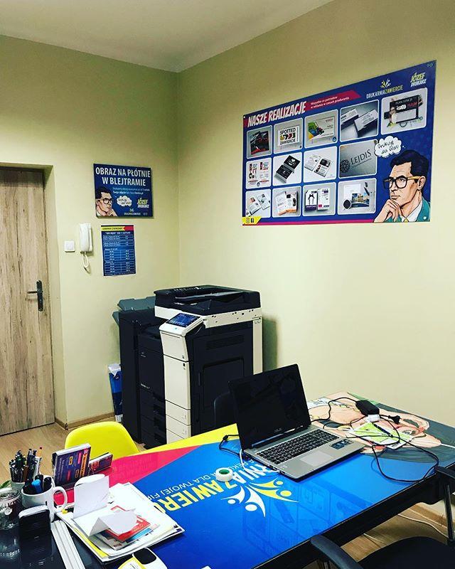 #wpadnijdonas #biuro #drukarnia #jozefdr