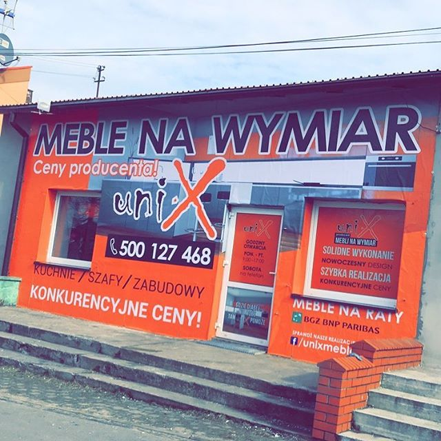 #reklama #firma #biznes #marketing #meblenawymiar #meble #solidnafirma #unix #grafikakomputerowa #gr